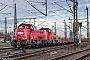 "Voith L04-18005 - DB Cargo ""265 004-2"" 15.01.2020 - Oberhausen, Rangierbahnhof WestRolf Alberts"