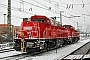 "Voith L04-18006 - DB Schenker ""265 005-9"" 17.01.2013 - Bebra