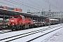 "Voith L04-18006 - DB Cargo ""265 005-9"" 12.02.2018 - Kassel-WilhelmshöheChristian Klotz"