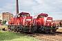 """Voith L04-18006 - DB Schenker """"265 005-9"""" 22.06.2014 - HeringenAlexander Leroy"""