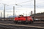 "Voith L04-18006 - DB Cargo ""265 005-9"" 20.12.2019 - Kassel, RangierbahnhofChristian Klotz"
