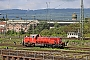 "Voith L04-18006 - DB Cargo ""265 005-9"" 11.08.2021 - Kassel, RangierbahnhofChristian Klotz"