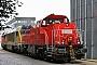 "Voith L04-18007 - DB Schenker ""265 006-7"" 24.09.2013 - Kiel-WikBerthold Hertzfeldt"