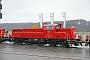 """Voith L04-18007 - DB Schenker """"265 006-7"""" 25.11.2012 - Kiel, VoithJens Vollertsen"""