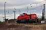 """Voith L04-18007 - DB Schenker """"265 006-7"""" 13.01.2015 - KasselChristian Klotz"""