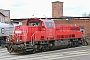 "Voith L04-18007 - DB Cargo ""265 006-7"" 11.04.2017 - Cottbus