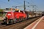"Voith L04-18007 - DB Cargo ""265 006-7"" 23.04.2019 - Kassel, Bahnhof Kassel-WilhelmshöheChristian Klotz"