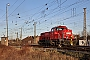 "Voith L04-18007 - DB Cargo ""265 006-7"" 18.01.2019 - Kassel, RangierbahnhofChristian Klotz"