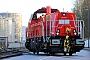 "Voith L04-18008 - DB Schenker ""265 007-5"" 02.01.2013 - Kiel-WikBerthold Hertzfeldt"