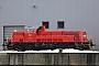 "Voith L04-18008 - DB Schenker ""265 007-5"" 22.01.2013 - Kiel-WikBerthold Hertzfeldt"