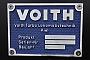 """Voith L04-18008 - DB Schenker """"265 007-5"""" 18.01.2013 - KielJürgen Lorenz"""