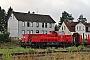 """Voith L04-18008 - DB Schenker """"265 007-5"""" 19.08.2014 - WalsrodeBernd Muralt"""
