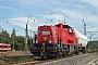 """Voith L04-18008 - DB Schenker """"265 007-5"""" 27.08.2014 - UelzenGerd Zerulla"""