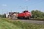 """Voith L04-18008 - DB Schenker """"265 007-5"""" 25.08.2015 - Peine-WoltorfGerd Zerulla"""