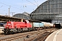 "Voith L04-18008 - DB Cargo ""265 007-5"" 09.08.2018 - Bremen, HauptbahnhofTheo Stolz"