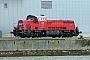 """Voith L04-18008 - DB Cargo """"265 007-5"""" 03.07.2019 - Kiel-Wik, NordhafenTomke Scheel"""