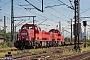 "Voith L04-18008 - DB Cargo ""265 007-5"" 05.08.2020 - Oberhausen, Abzweig MathildeRolf Alberts"