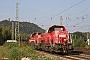 "Voith L04-18008 - DB Cargo ""265 007-5"" 10.08.2020 - Hagen-HengsteyIngmar Weidig"
