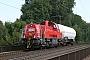 """Voith L04-18008 - DB Schenker """"265 007-5"""" 27.08.2014 - Hannover-WaldheimAndreas Schmidt"""