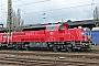 """Voith L04-18009 - DB Schenker """"265 008-3"""" 02.01.2014 - Blankenburg (Harz)Jörg van Essen"""
