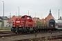 """Voith L04-18009 - DB Schenker """"265 008-3"""" 10.04.2014 - GörlitzTorsten Frahn"""