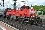 """Voith L04-18010 - DB Schenker """"265 009-1"""" 08.07.2015 - Kassel-WilhelmshöheHarald S"""
