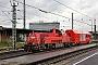 "Voith L04-18010 - DB Cargo ""265 009-1"" 07.10.2017 - Kassel, HauptbahnhofChristian Klotz"
