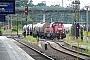 "Voith L04-18010 - DB Cargo ""265 009-1"" 07.07.2021 - RiesaHinnerk Stradtmann"
