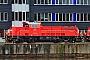 "Voith L04-18011 - DB Schenker ""265 010-9"" 28.12.2012 - Kiel-WikBerthold Hertzfeldt"