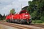 """Voith L04-18011 - DB Schenker """"265 010-9"""" 29.08.2014 - LangwedelYannick Hauser"""