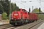 """Voith L04-18011 - DB Schenker """"265 010-9"""" 08.05.2015 - SuderburgGerd Zerulla"""