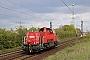 """Voith L04-18011 - DB Cargo """"265 010-9"""" 23.04.2016 - Lehrte-AhltenThomas Wohlfarth"""