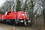 """Voith L04-18012 - DB Schenker """"265 011-7"""" 03.01.2013 - Kiel-SuchsdorfBerthold Hertzfeldt"""
