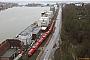"Voith L04-18012 - DB Schenker ""265 011-7"" 03.01.2013 - Kiel-WikBerthold Hertzfeldt"