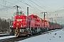 """Voith L04-18012 - DB Schenker """"265 011-7"""" 06.01.2013 - Duisburg-HochfeldRolf Alberts"""