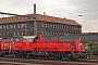 """Voith L04-18012 - DB Schenker """"265 011-7"""" 08.06.2013 - Wanne-EickelWerner Schwan"""