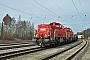 """Voith L04-18012 - DB Schenker """"265 011-7"""" 10.02.2014 - Duisburg-WedauJens Grünebaum"""
