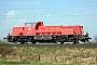 "Voith L04-18013 - DB Schenker ""265 012-5"" 24.04.2013 - Kiel-MeimersdorfStefan Motz"