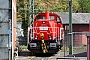 "Voith L04-18013 - DB Schenker ""265 012-5"" 08.05.2013 - Bebra