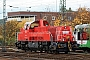 "Voith L04-18013 - DB Schenker ""265 012-5"" 23.10.2013 - Bebra