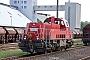 """Voith L04-18013 - DB Schenker """"265 012-5"""" 23.06.2014 - HeringenAlexander Leroy"""