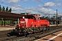 """Voith L04-18013 - DB Schenker """"265 012-5"""" 19.05.2015 - Kassel-Wilhelmshöhe, BahnhofChristian Klotz"""