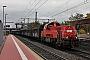 "Voith L04-18013 - DB Cargo ""265 012-5"" 08.11.2016 - Kassel-WilhelmshöheChristian Klotz"