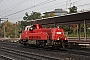 "Voith L04-18013 - DB Cargo ""265 012-5"" 21.10.2016 - Kassel-WilhelmshöheChristian Klotz"