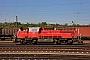 "Voith L04-18013 - DB Cargo ""265 012-5"" 11.05.2017 - Kassel, RangierbahnhofChristian Klotz"
