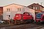 """Voith L04-18014 - DB Schenker """"265 013-3"""" 18.10.2014 - NordhausenMartin Weidig"""