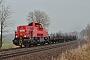 "Voith L04-18014 - DB Cargo ""265 013-3"" 06.12.2016 - Gersdorf (bei Görlitz)Torsten Frahn"
