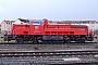 "Voith L04-18014 - DB Cargo ""265 013-3"" 27.12.2016 - Bautzen, HauptbahnhofDietmar Lehmann"
