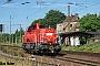 """Voith L04-18014 - DB Cargo """"265 013-3"""" 11.06.2017 - Leipzig-WiederitzschAlex Huber"""