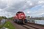 """Voith L04-18014 - DB Cargo """"265 013-3"""" 22.04.2017 - Dresden-StetzschMario Lippert"""